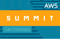 Recap:  AWS Summit (April 2017)